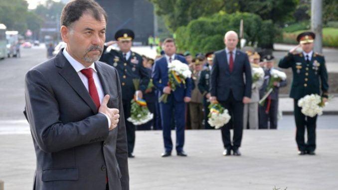 Imagini pentru Anatol Şalaru unionist