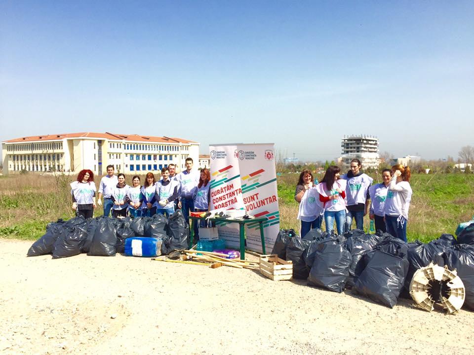 Voluntari Carrefour