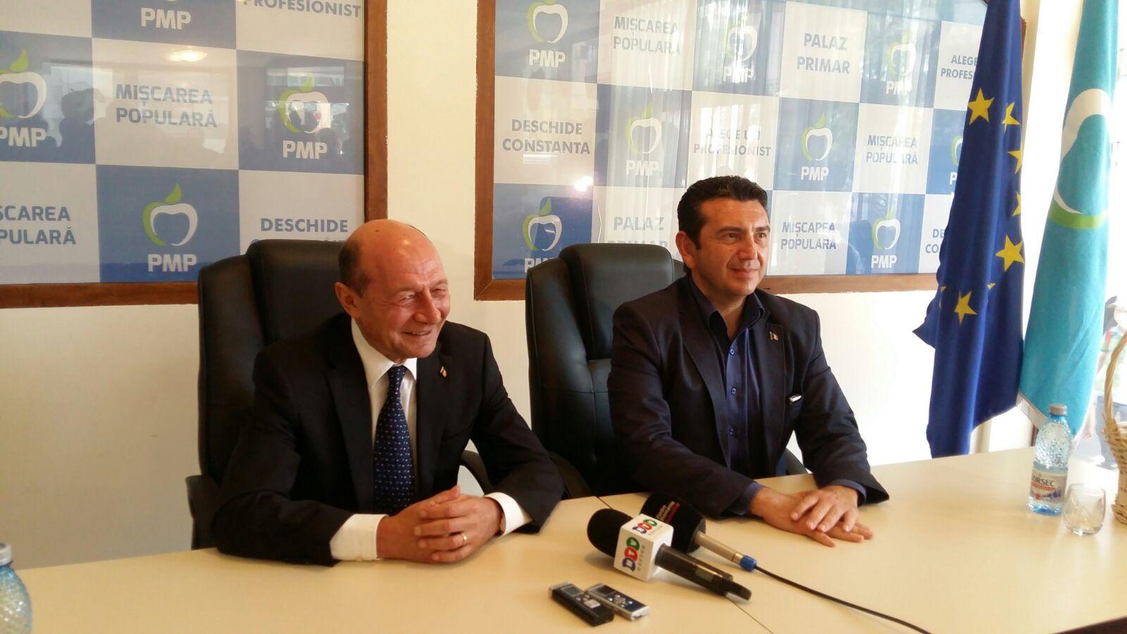 Basescu Palaz