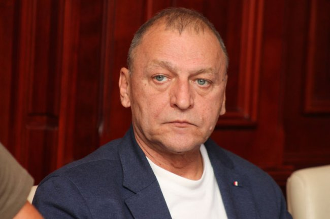 valeriu ionescu director apmc