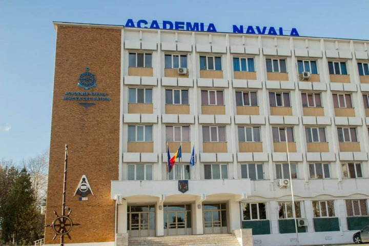 academia navala