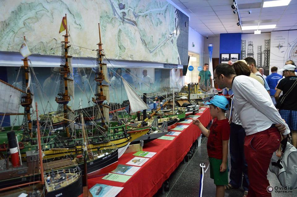 muzeul marinei
