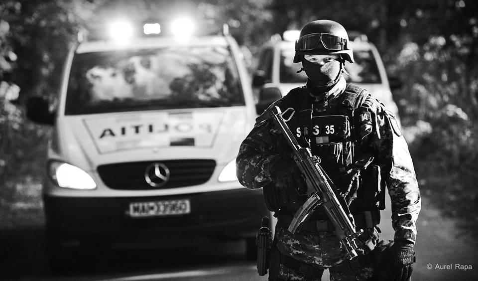 perchezitii flagrant politie dias diicot
