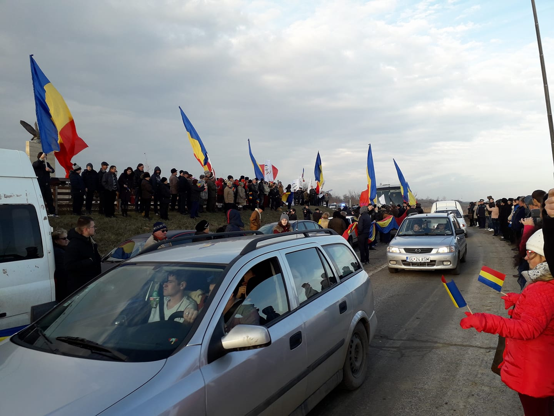centenar unire romania moldova basarabia prut 11