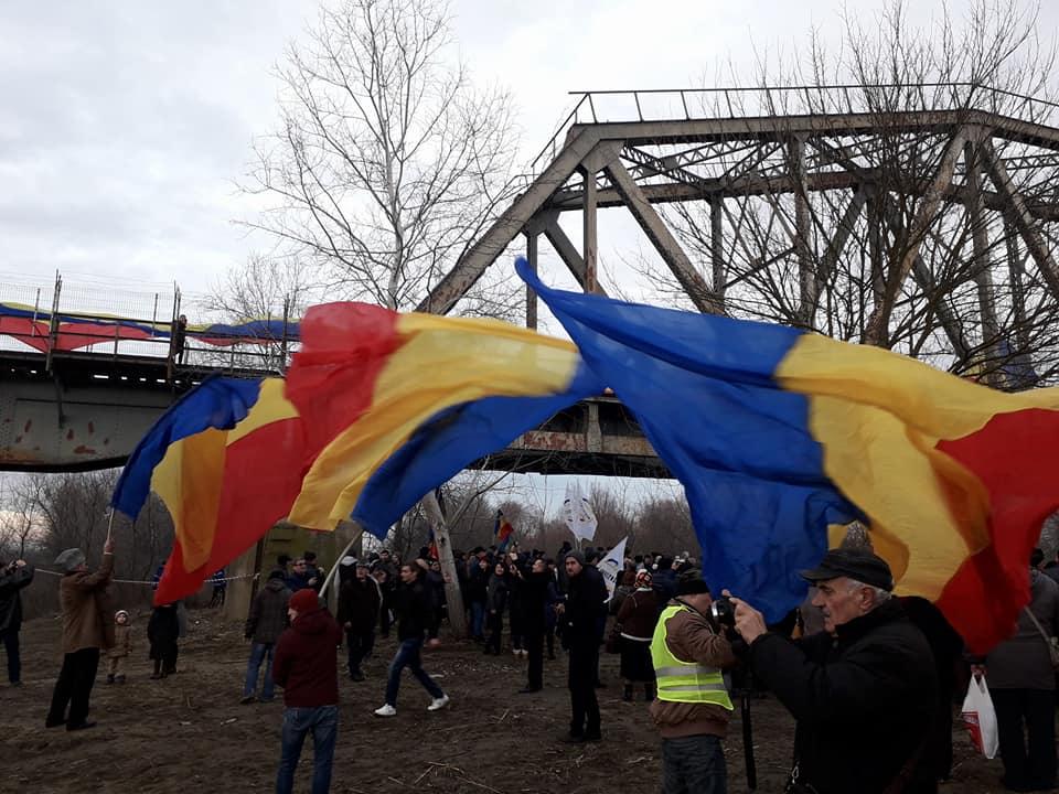 centenar unire romania moldova basarabia prut 6