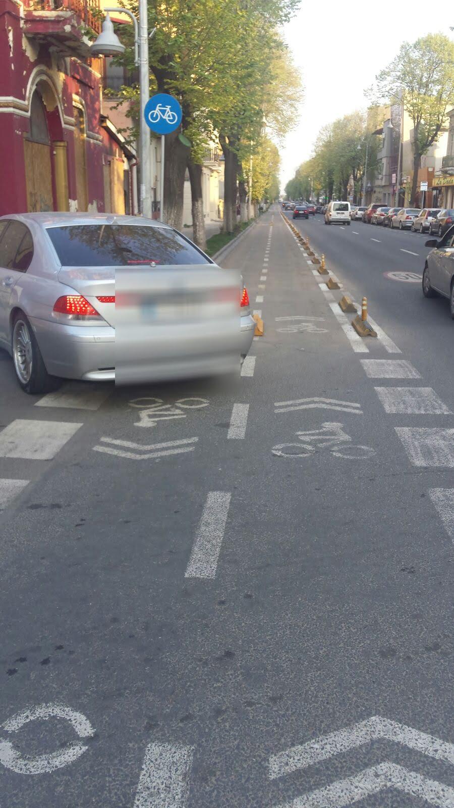 parcare Constanta