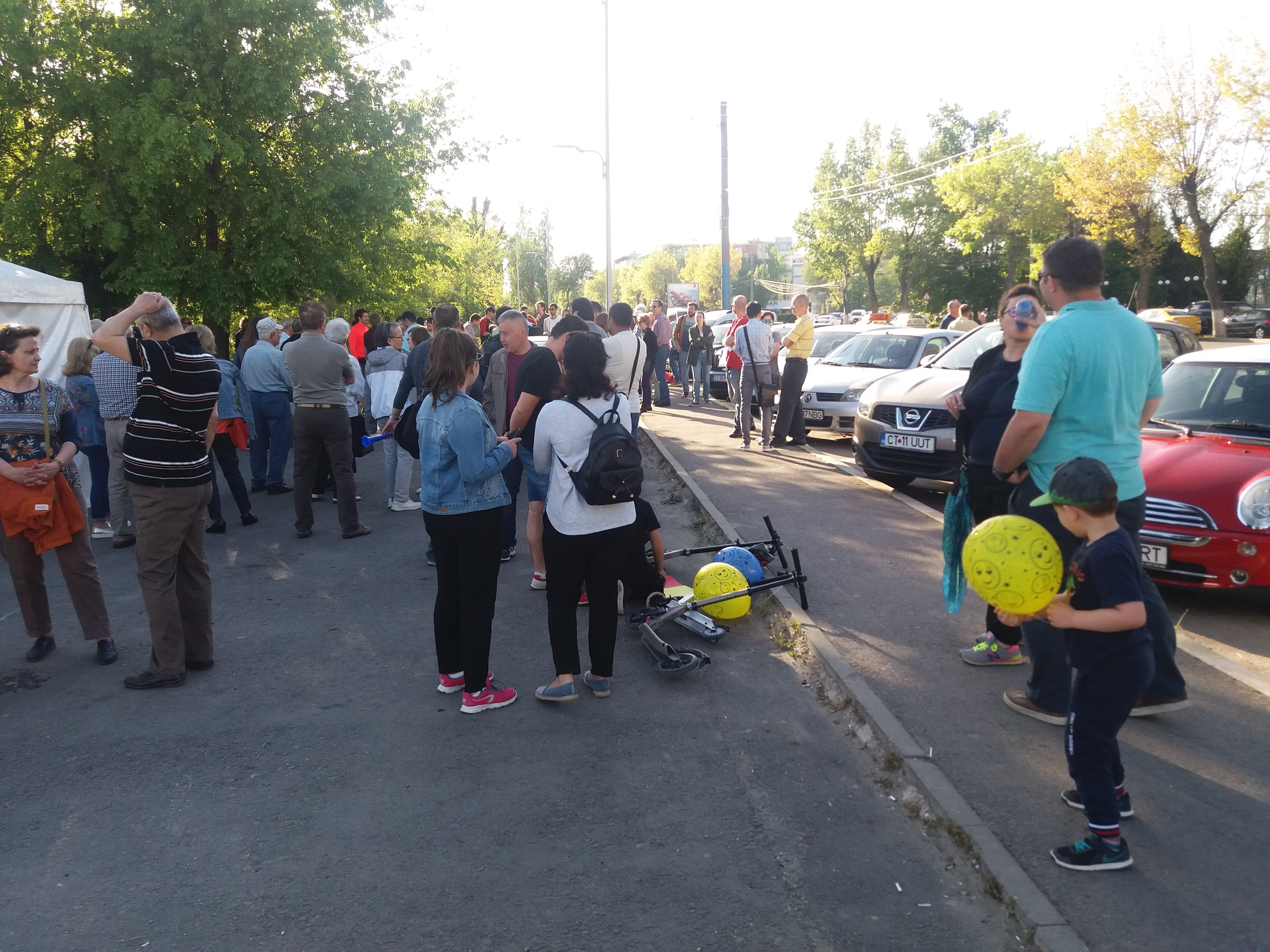 protest usr tabacarie 8