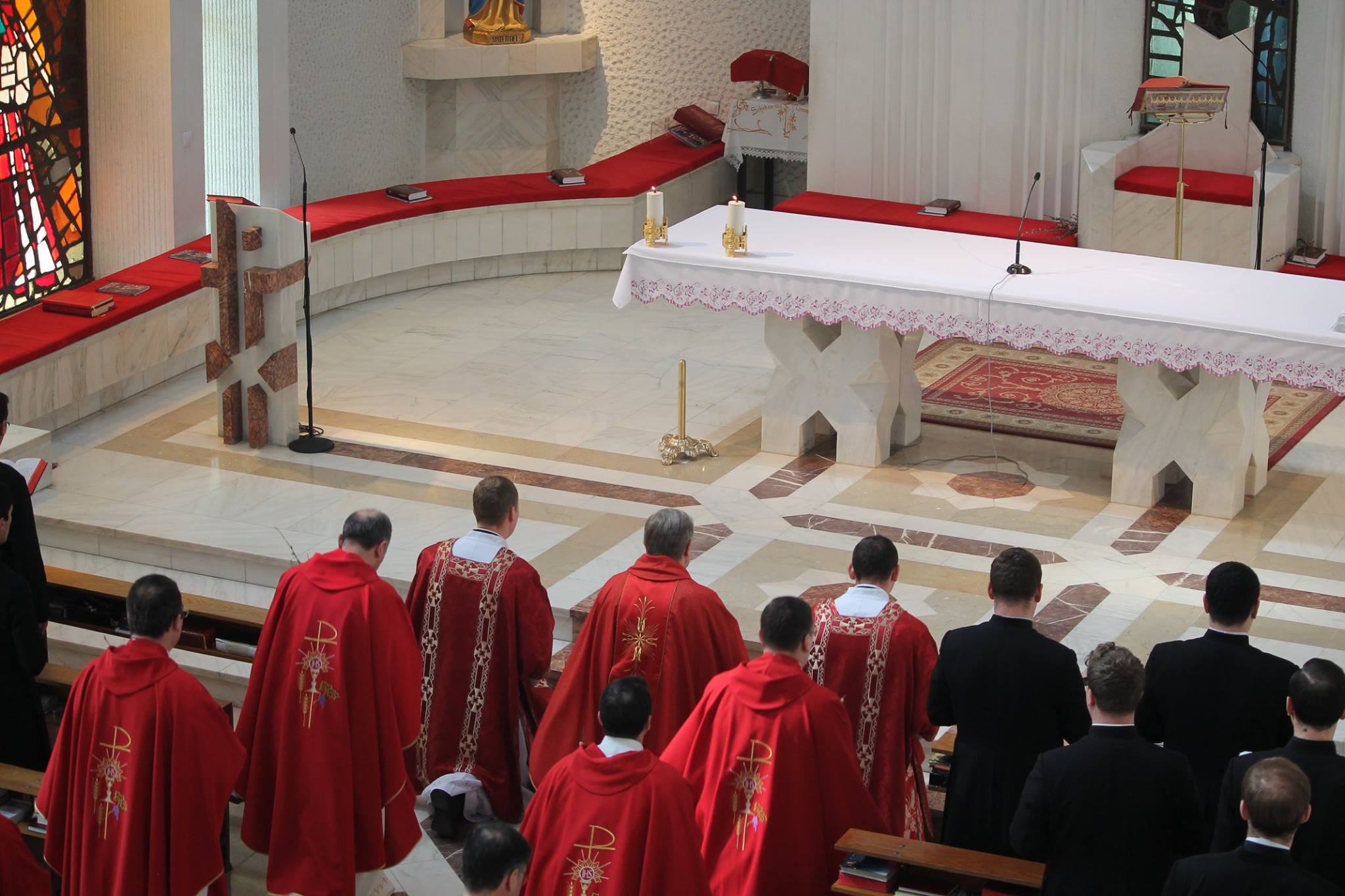 vatican catolici 1