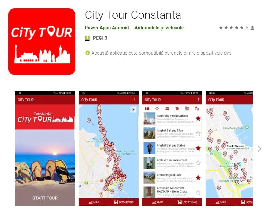 ratc city tour