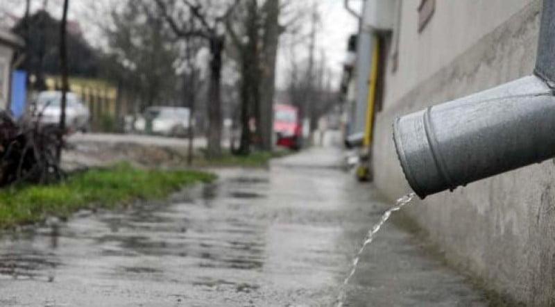 taxa apa de ploaie