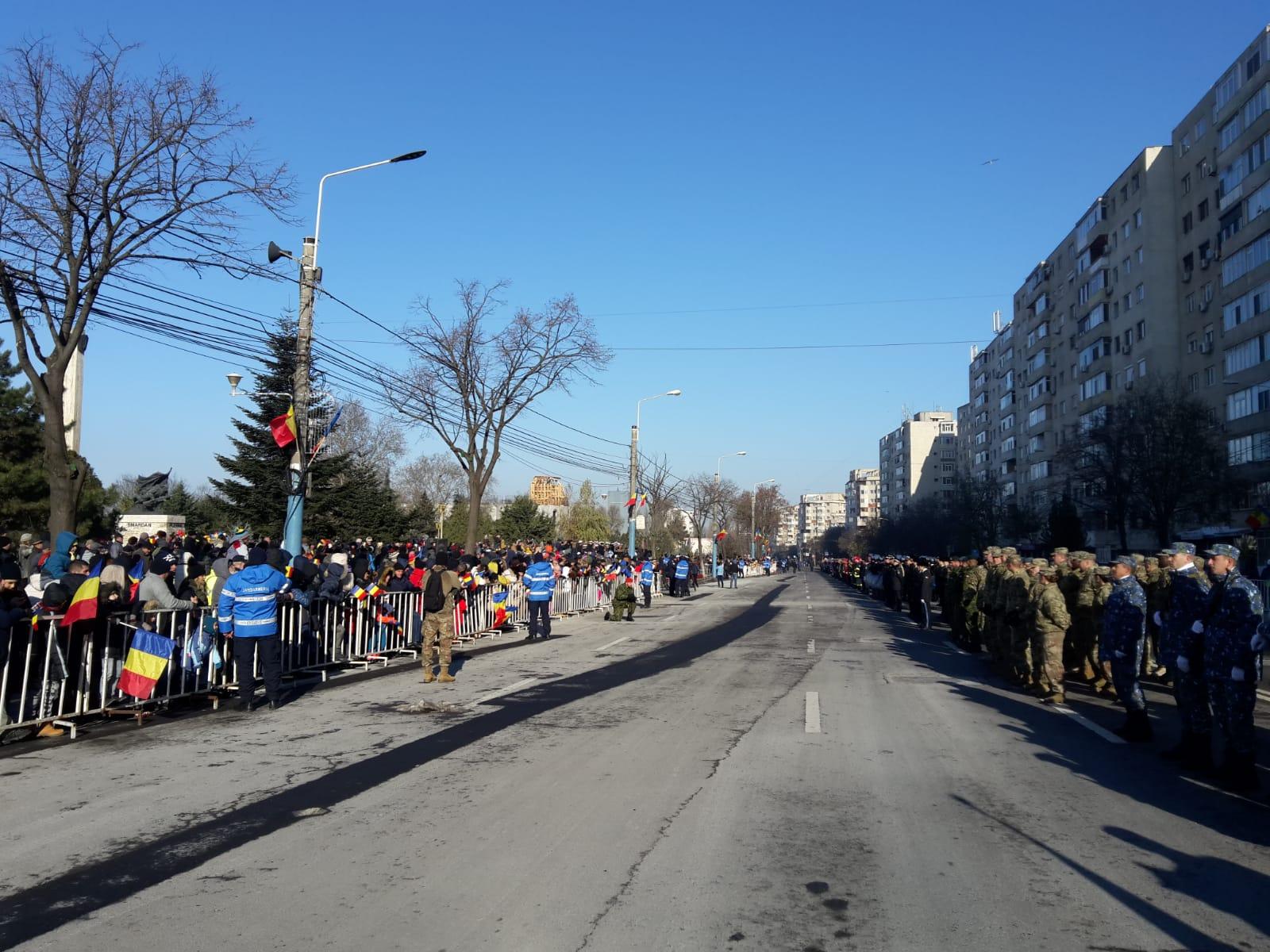 1 decembrie constanta parada militara 3