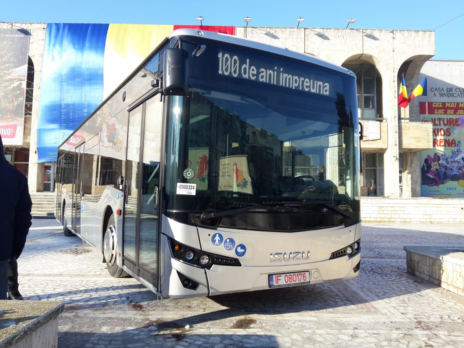 autobuze isuzu ratc 2