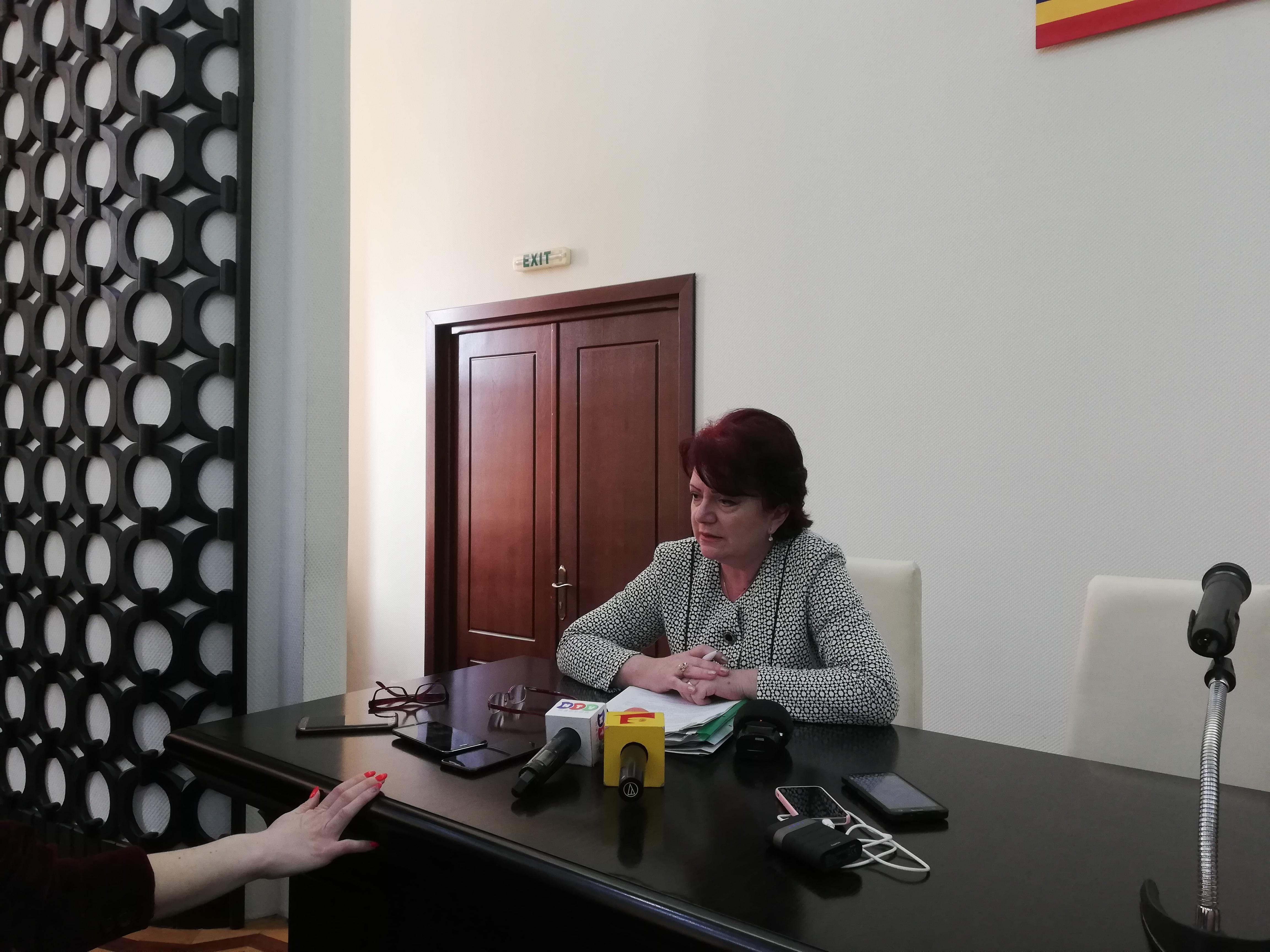 Mariana Belu CJC