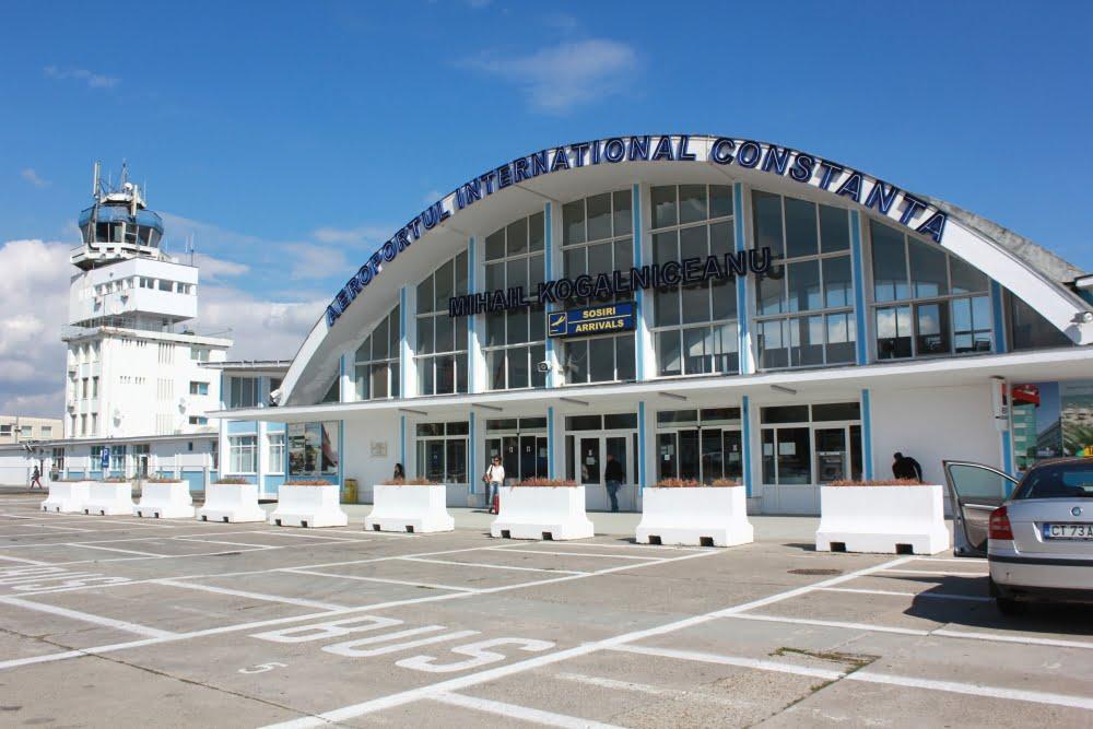 aeroport kogalniceanu