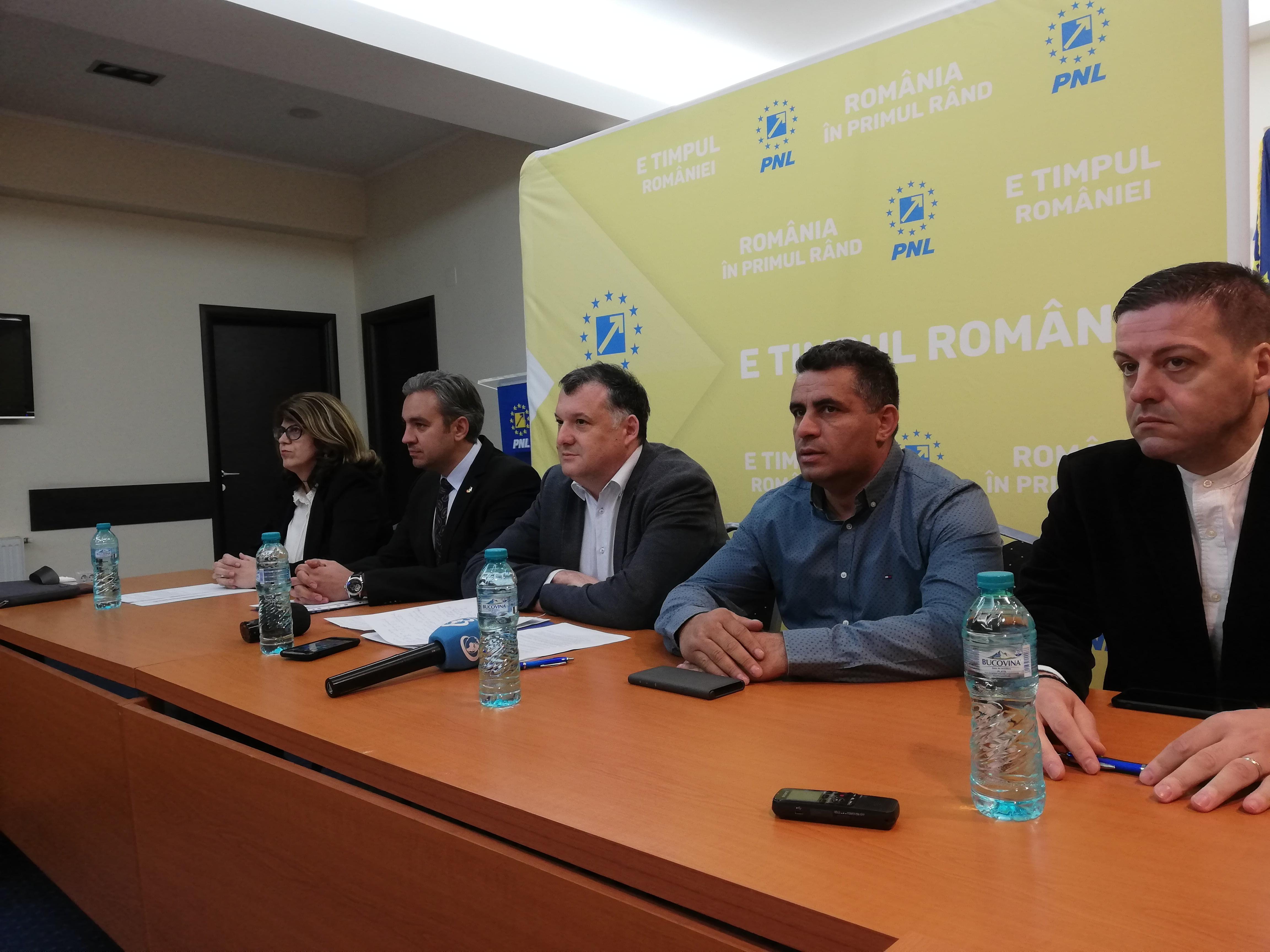 Hutuca Gima Niculescu Delicoti PNL Constanta