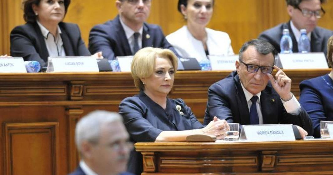 dancila stanescu parlament1