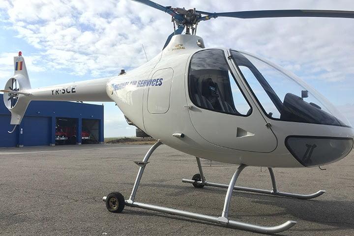 elicopter ras tuzla