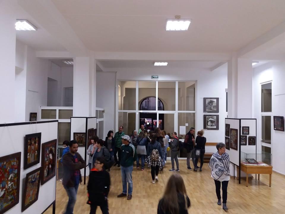 noaptea muzeelor 6