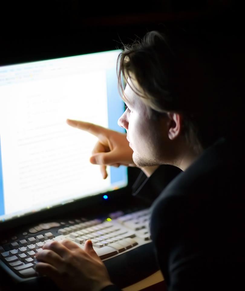 sri atac cibernetic