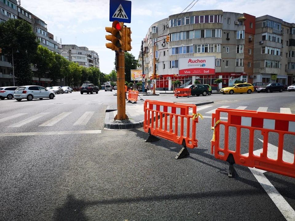 reabilitare drum strada 1