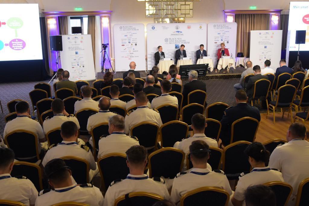 security forum 1