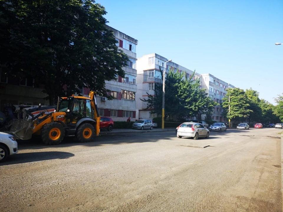 asfaltare constanta