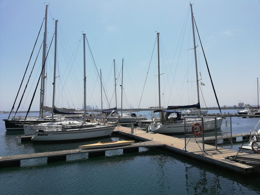 port mangalia 3