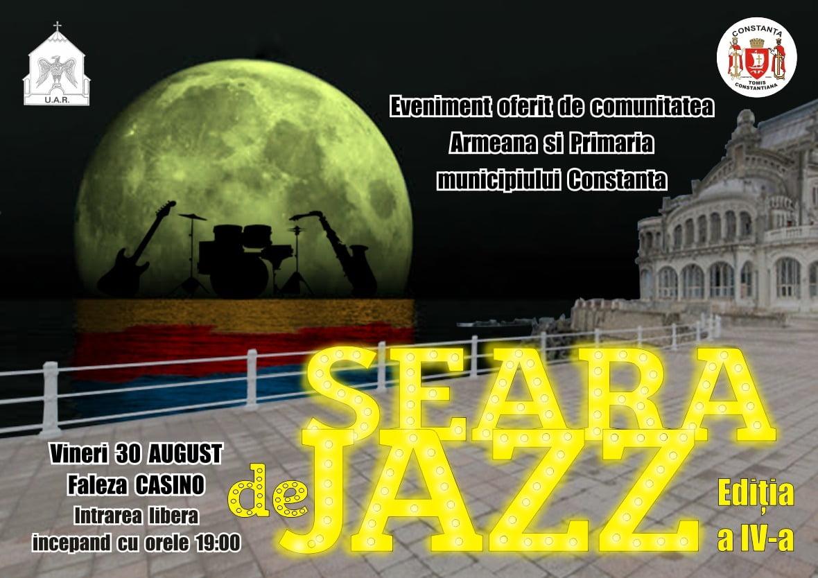 Seara de Jazz