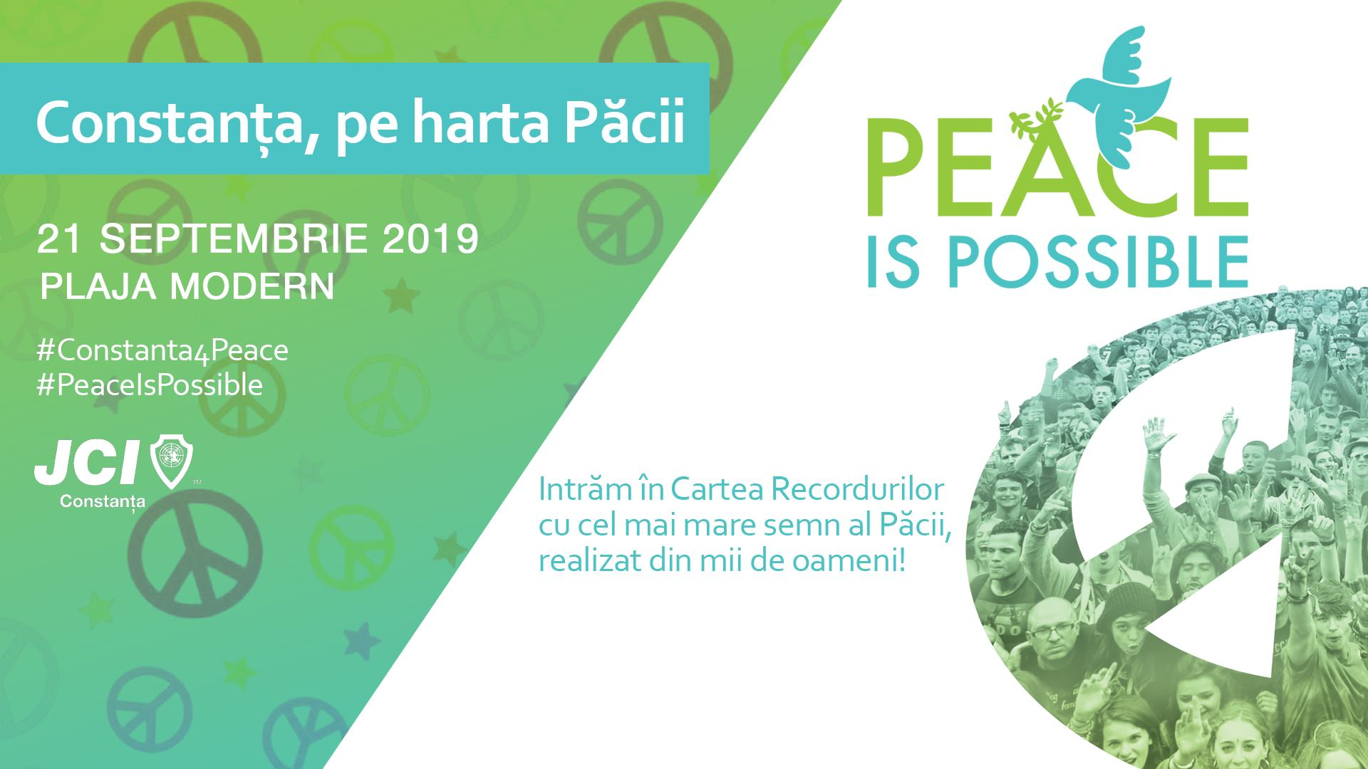 afis harta pacii