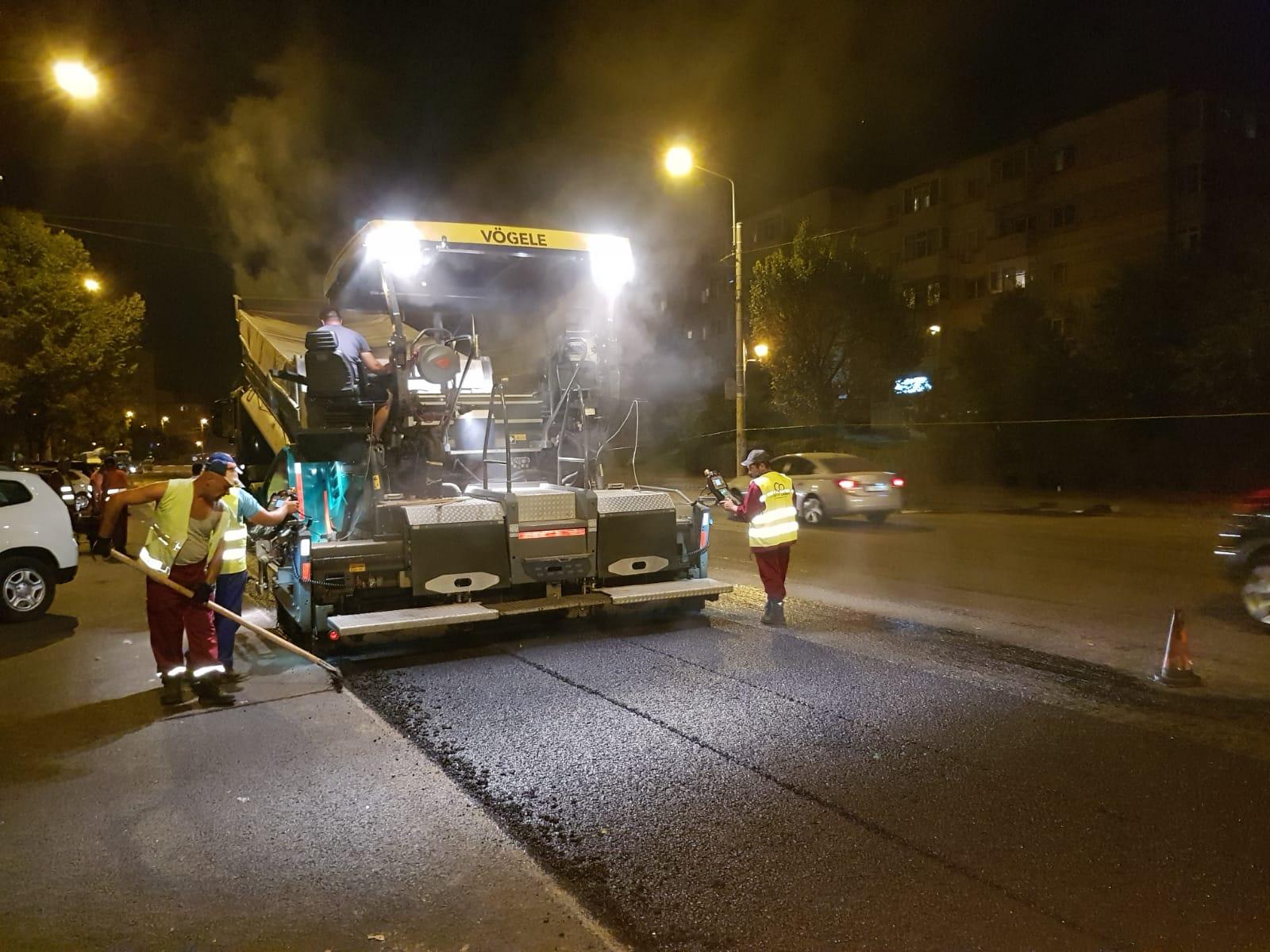 asfaltare strada Soveja 3