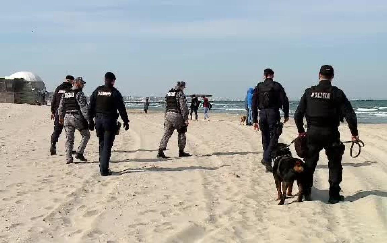 diicot politie constanta litoral