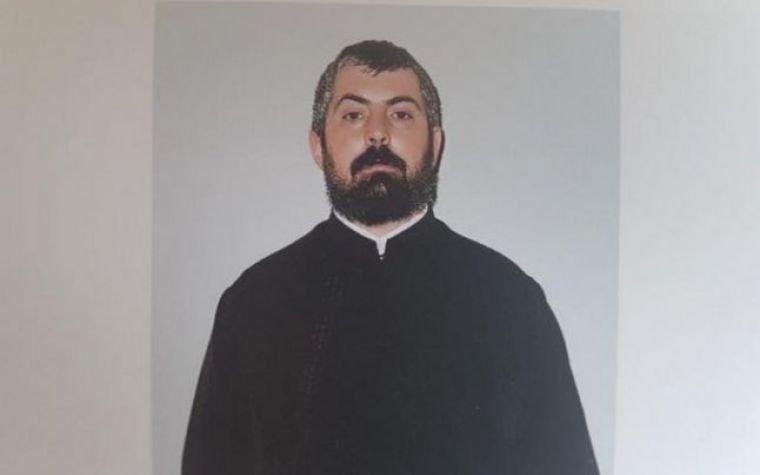 preot gheorghe rece