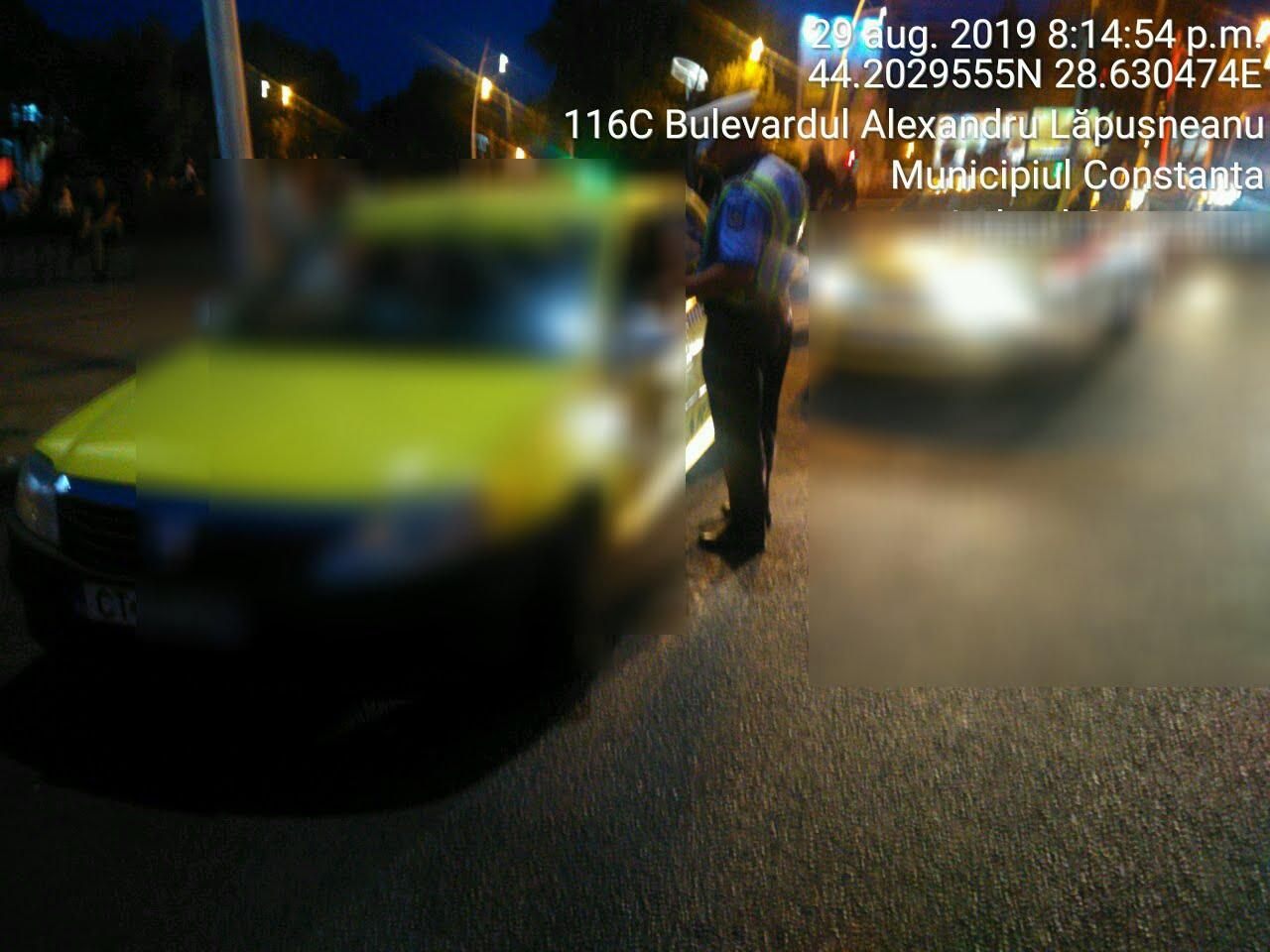 taxi locala 2