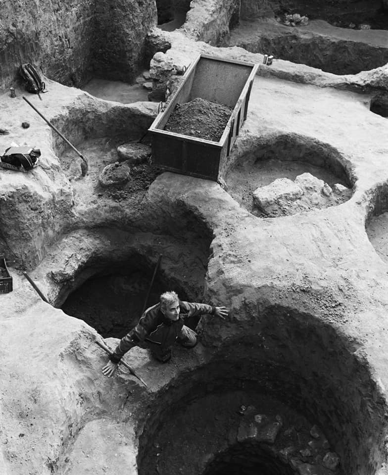 arheologie tomis constanta
