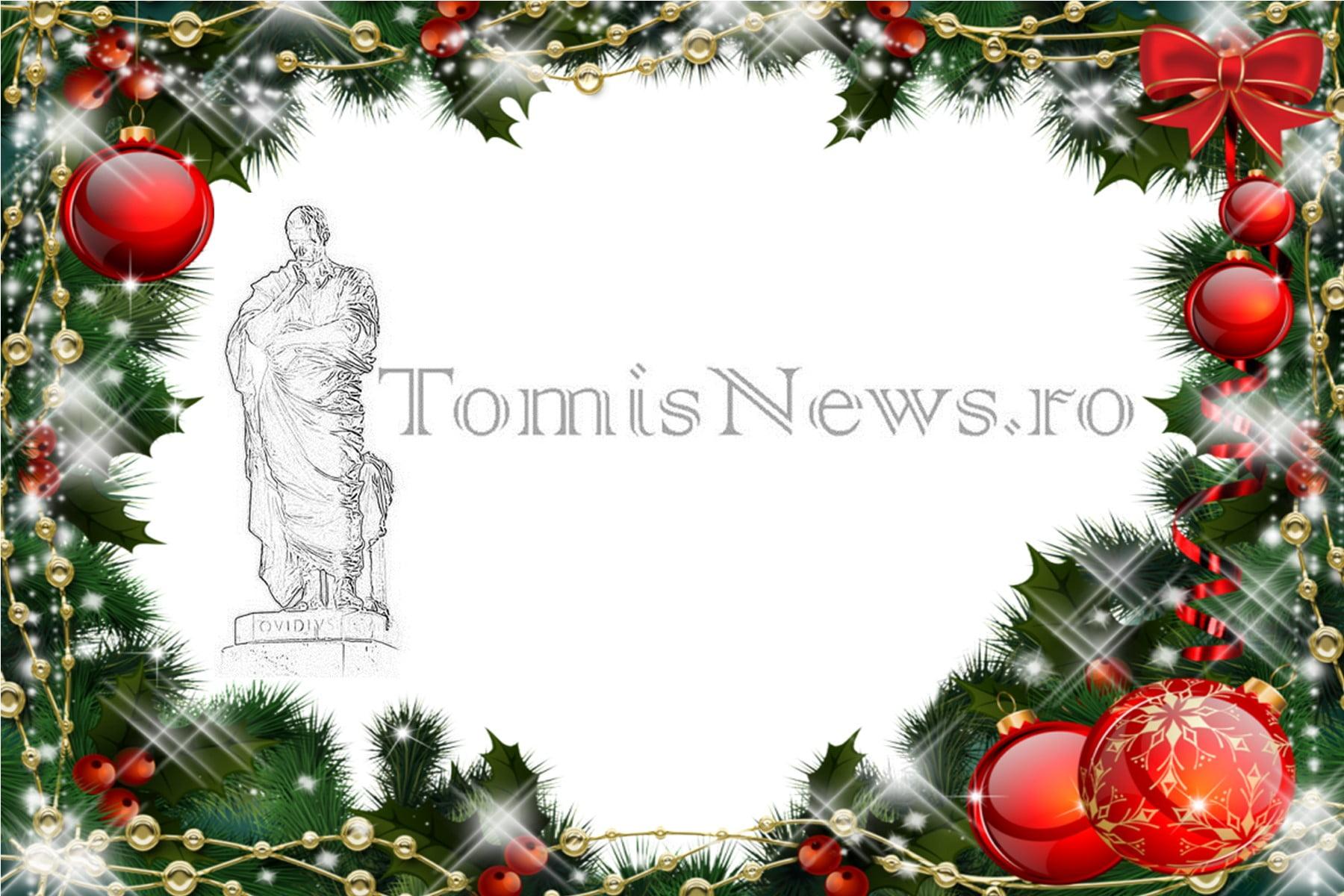 TOMIS NEWS