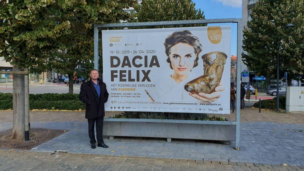 Expozitie Belgia 1