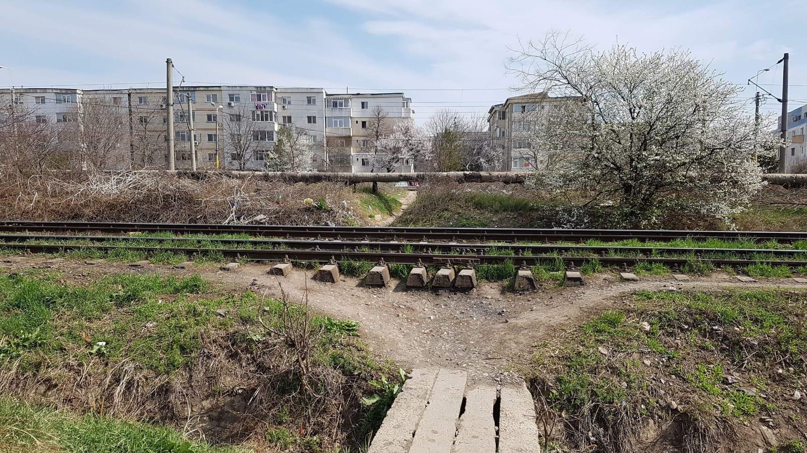 linie ferata poarta 6 2