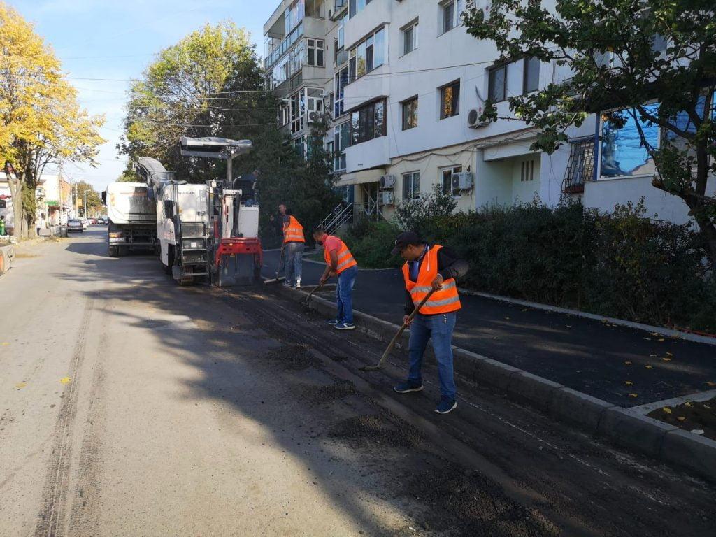 asfaltare unirii 3