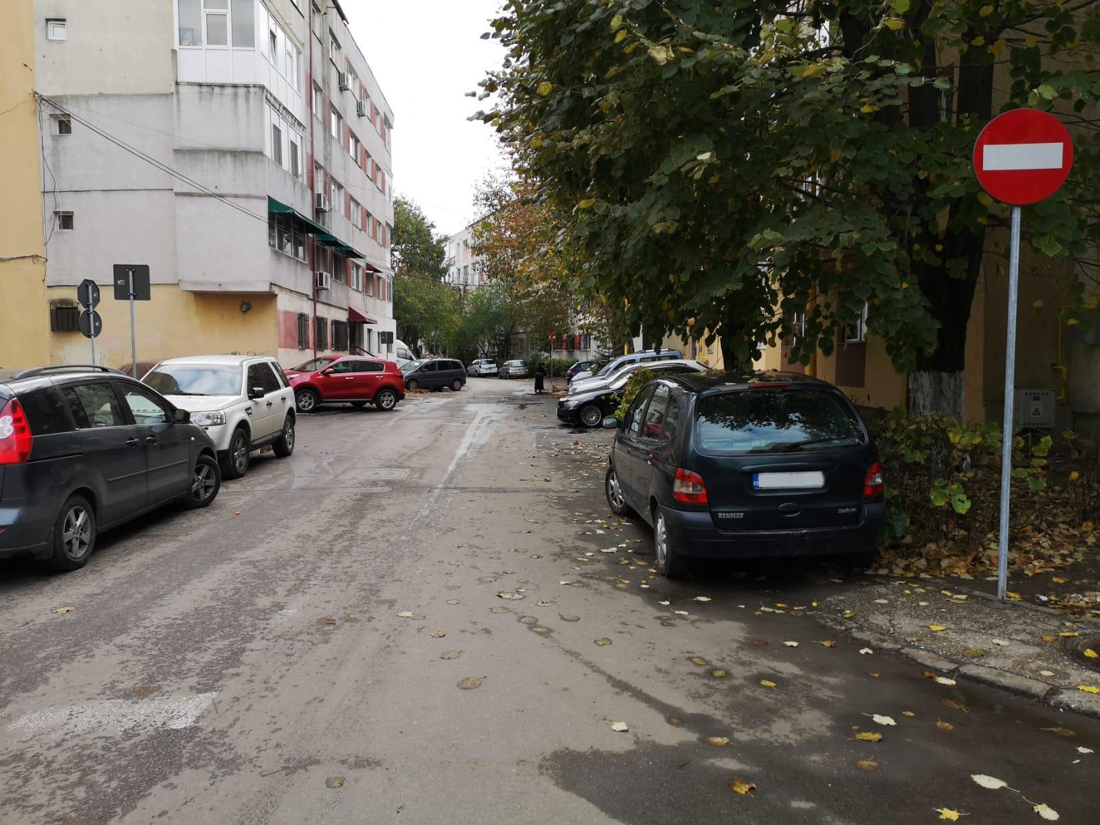 strada Prieteniei 2