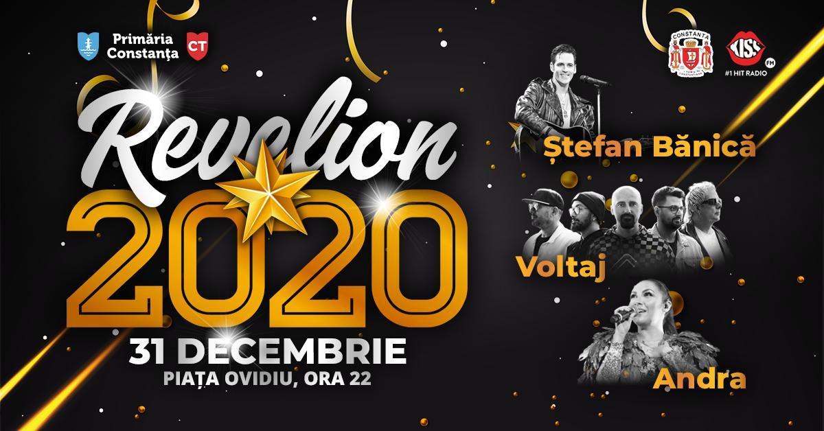 Revelion 2020