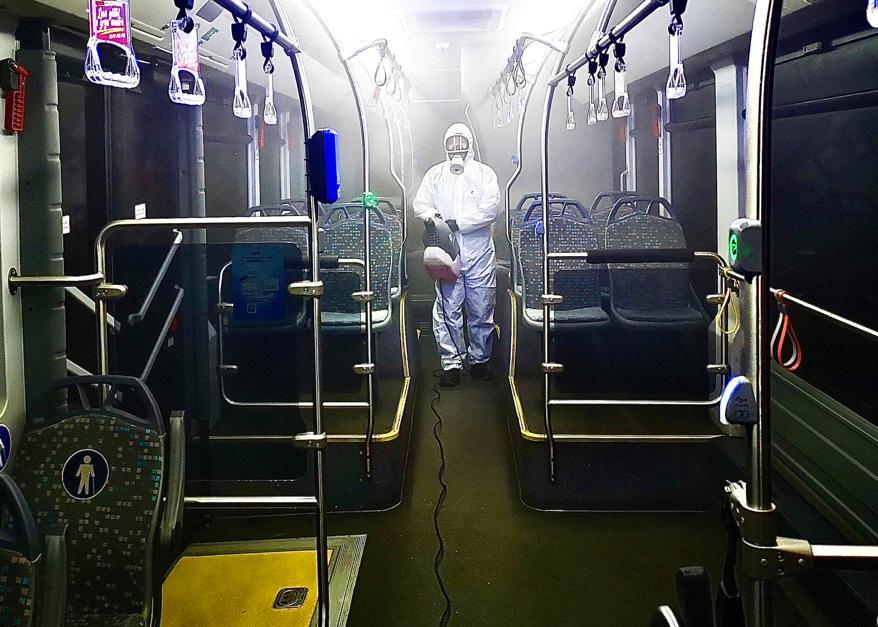 coronavirus ct bus 2