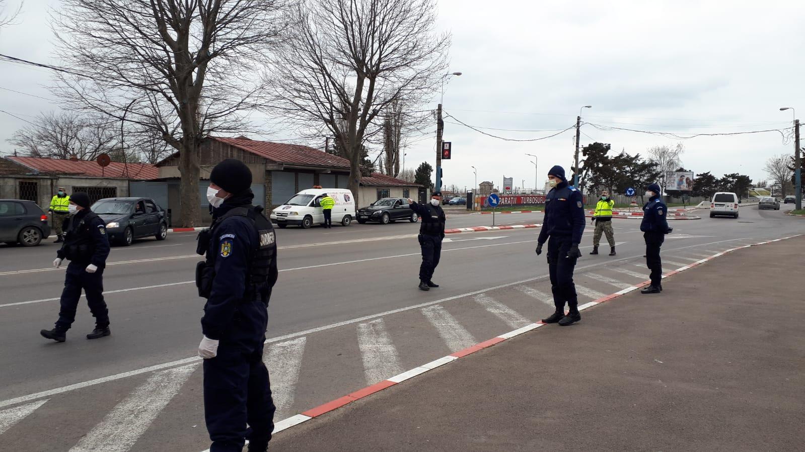 armata politie jandarmi stare de urgenta