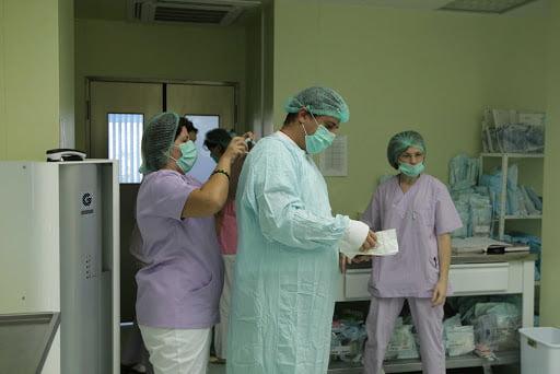 medici doctori constanta