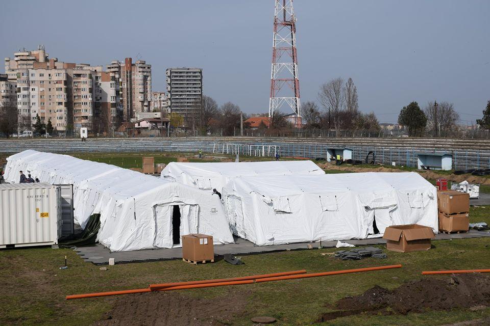 spital militar stadion portul 3