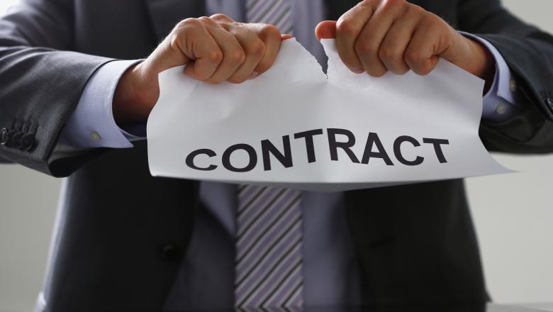contracte de munca