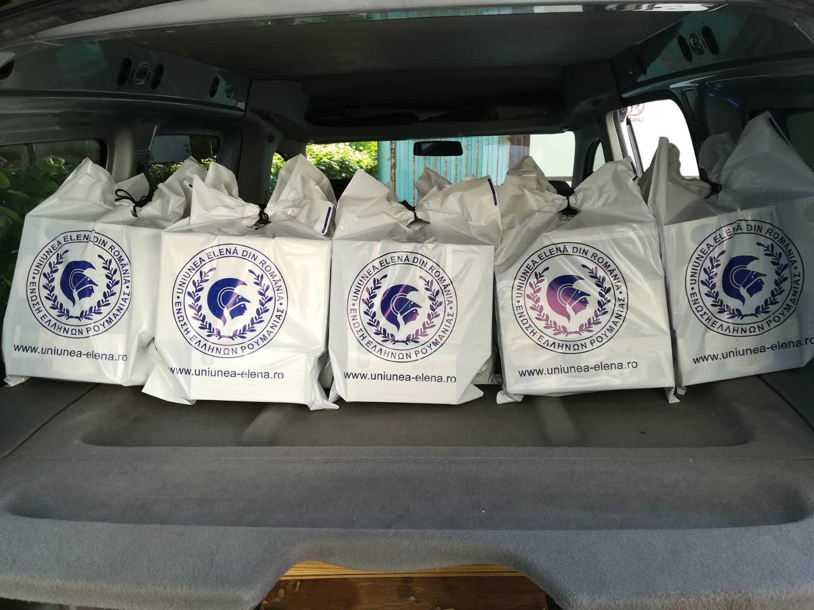 donatie masti uniunea elena