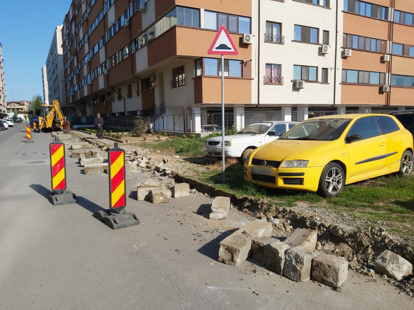 strada Prelungirea Sergent Nicolae Grindeanu 4