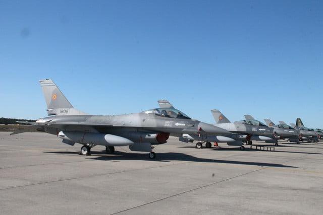 F16 MAPN