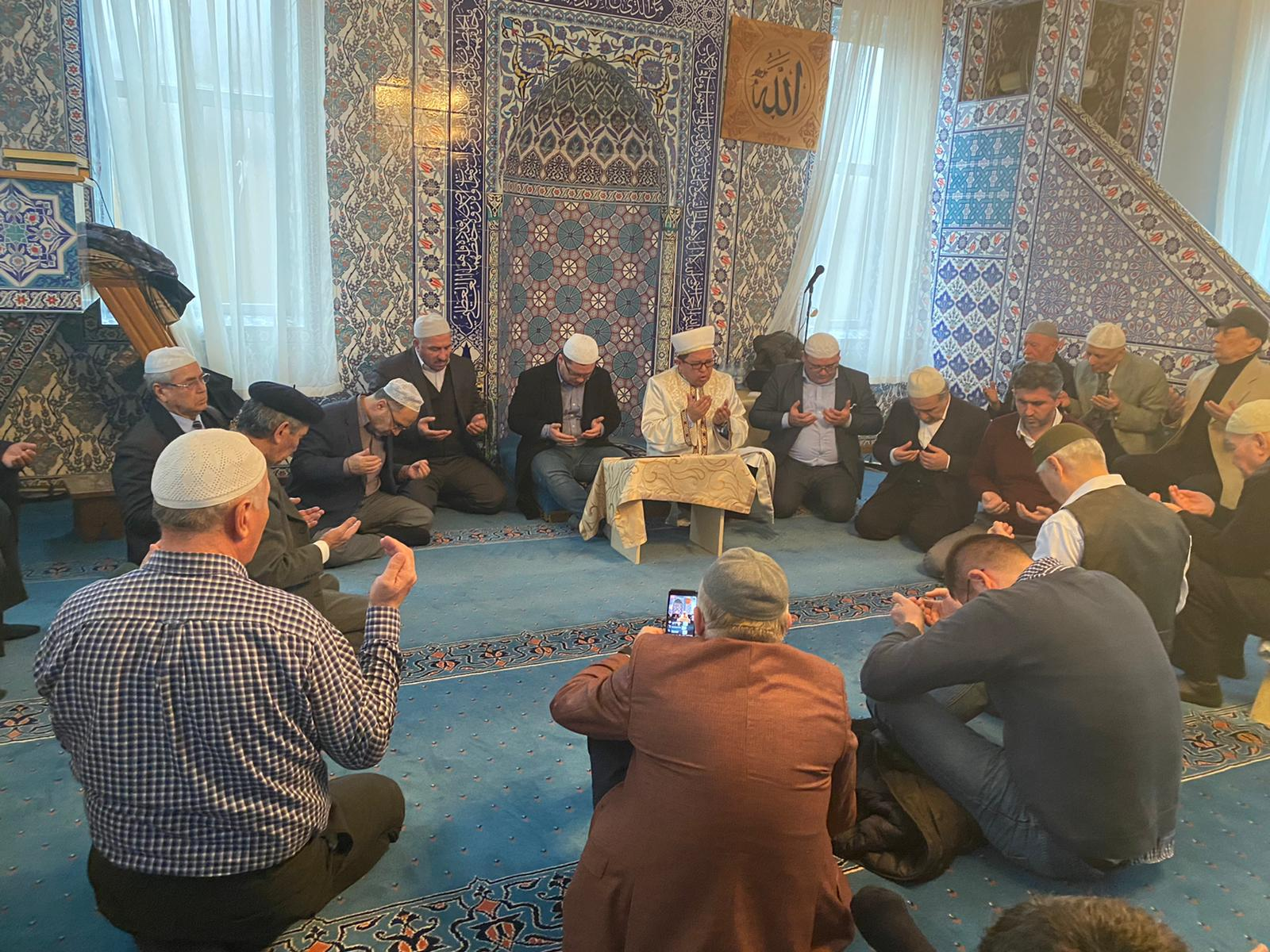 musulmani muftiu