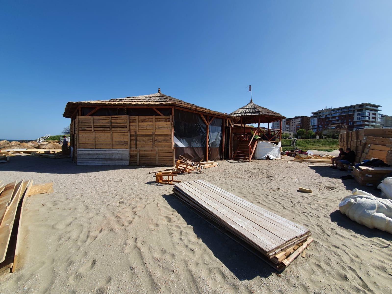 plaja plaje 1